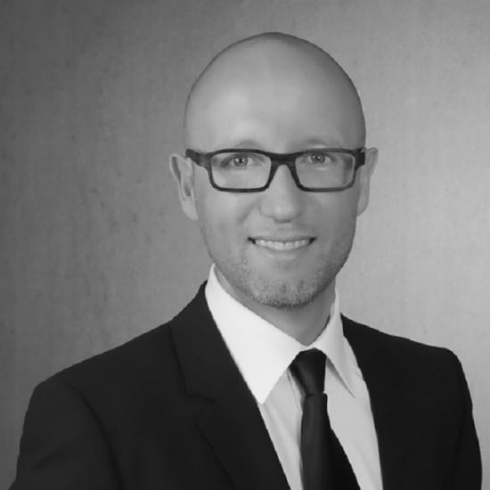 Stefan Hertwig Head of Operations bei Spirit of Event